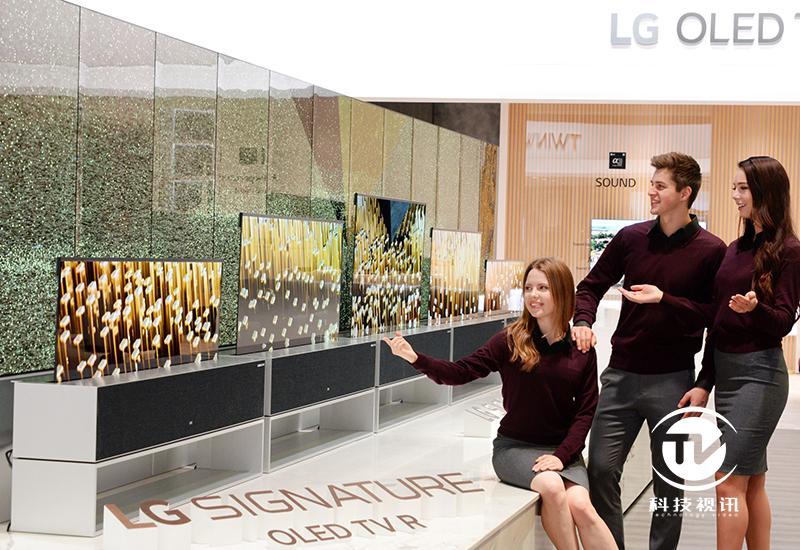 LG OLED TV R Booth 01.jpg