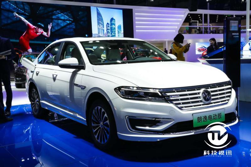 上汽集团整体亮相2019上海国际车展