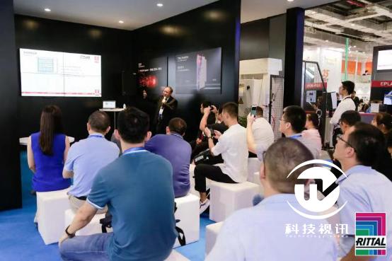 探索智能互聯 威圖參展2019上海工博會402.png