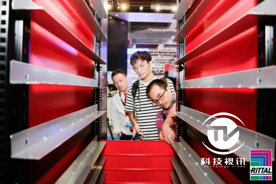 探索智能互联 威图参展2019上海工博会647.png