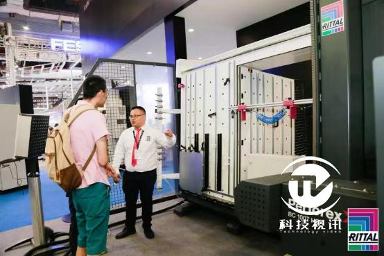 探索智能互联 威图参展2019上海工博会765.png