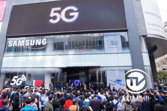 技術領先厚積薄發!三星占據中國5G手機29%市場份額V3(1)1399.png