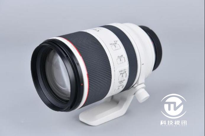 白虹贯日变革EOS R远摄体验 小型巨变佳能RF70-200 F2.8镜头624.png