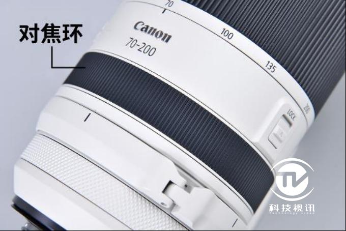 白虹贯日变革EOS R远摄体验 小型巨变佳能RF70-200 F2.8镜头2600.png
