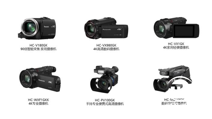 松下X1500:更小巧,更专业的4K 60p便携式摄像机2811.png