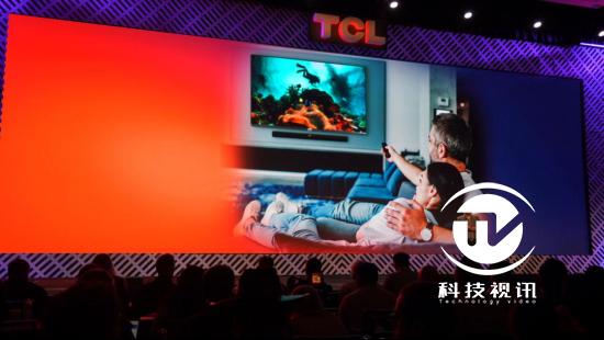 新闻稿:TCL强势亮相2020 CES 带来多款黑科技产品569.png