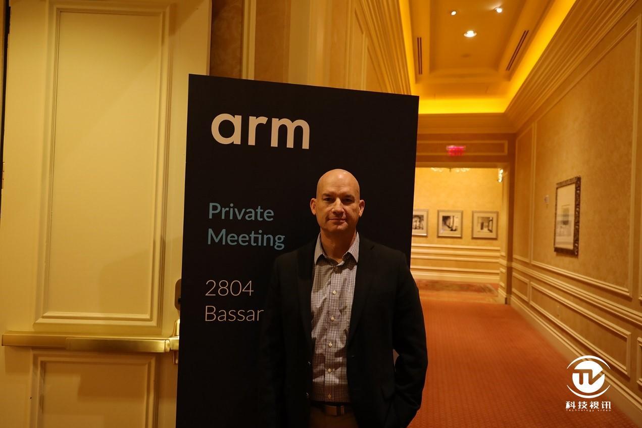 Arm深度参与CES 2020 为全球客户提供优质软硬件服务