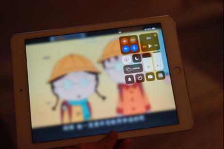 【明基新闻发布】新年带娃用上家用投影仪1060.png