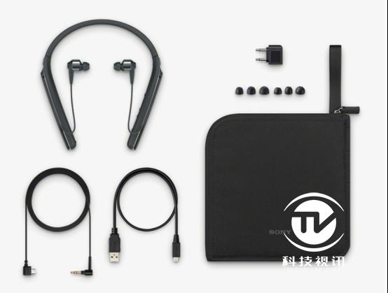 索尼WI-1000XM2颈挂式降噪耳机,随心调节静噪自如 (1)861.png