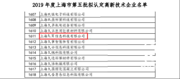"""科技视讯通过""""高新技术企业""""认定329.png"""