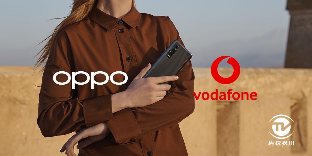 配图二:OPPO系列产品将于5月开始陆续进入沃达丰欧洲市场.jpg