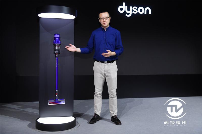 新聞稿配圖_1. 戴森全新Digital Slim輕量無繩吸塵器全球首發.jpg