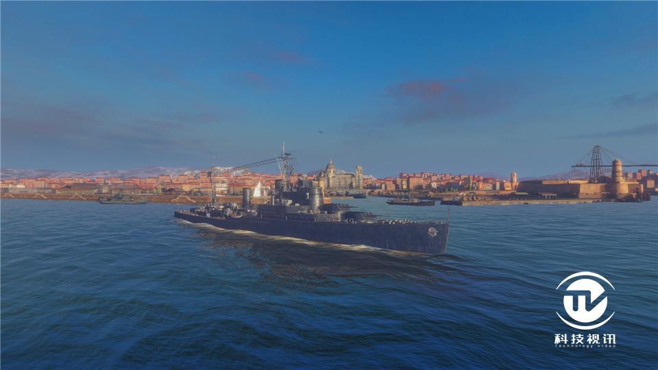 图二:L系巡洋舰迈索尔.jpg