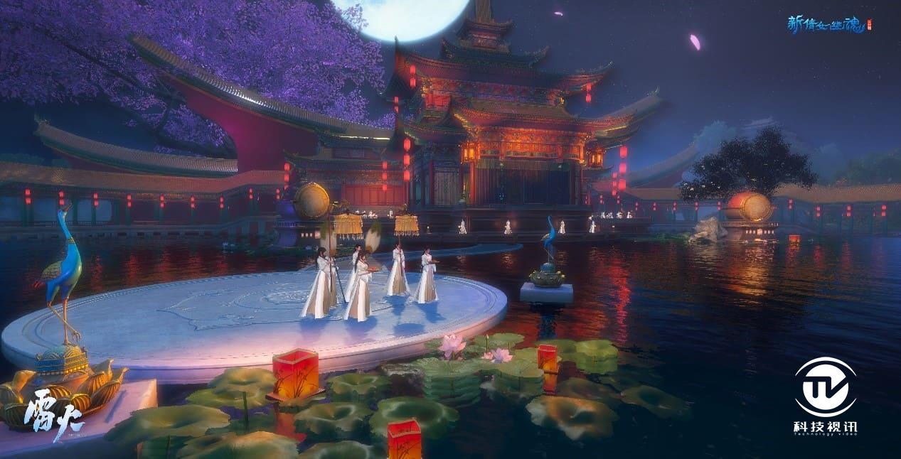 图3:紫禁如梦系列剧情即将更新,昆曲戏台领略文化传承.jpg